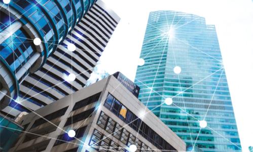 Power-Infrastrukturen für hocheffizientes Networking