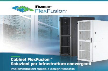 Requisiti dei Data Center moderni: soluzioni convergenti, implementazioni rapide e design flessibile